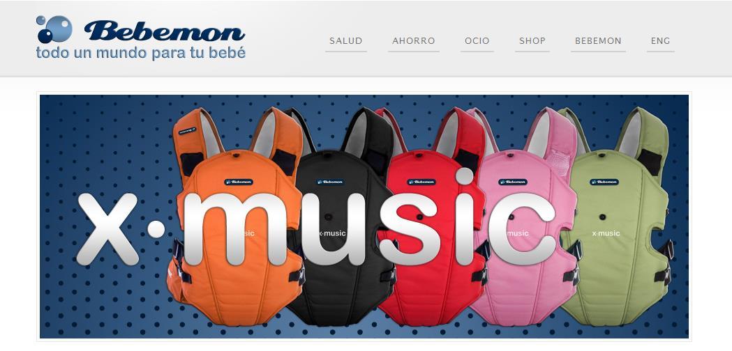 Blog de Bebemon - Productos infantiles